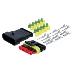 KALI-1005 AMP Superseal Set 5-Polig