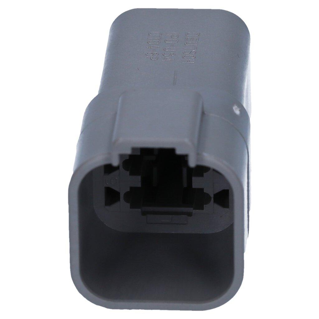 DEUTSCH DT04-6P Steckergehäuse 6-polig