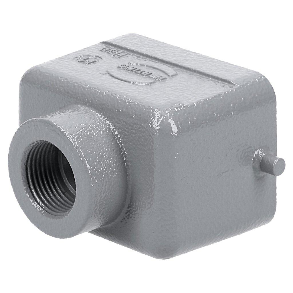 Harting Tüllengehäuse 09300061541 HAN 6B-gs-16 VPE 1 STK