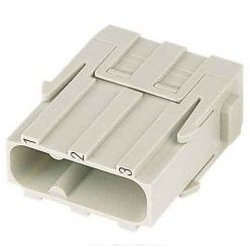 Harting 09140033001 Han C-module male connector