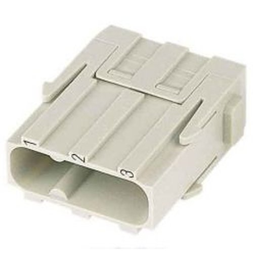 Harting 09140033002 Han C-module male connector