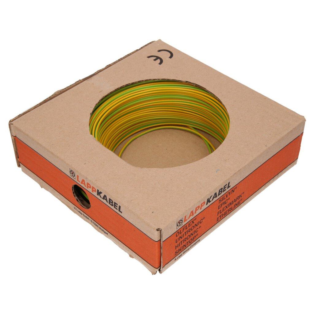 Kabelbinder orange 100x2,5-100er VE