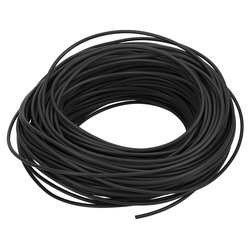 Automotive wire 1.5 mm ² black FLY