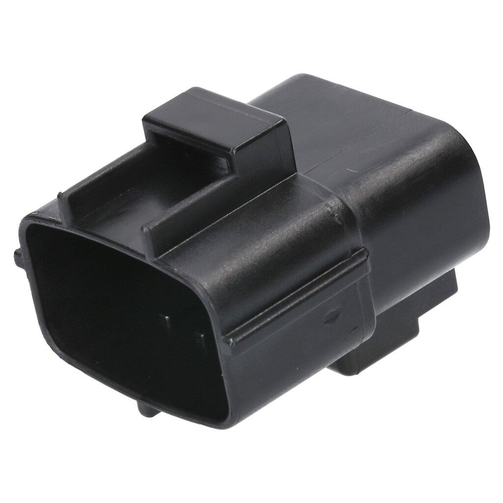 AMP 0-2822352-1 Econoseal J Einzeladerdichtung schwarz 10 Stück
