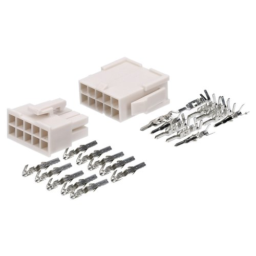 KALI-2410 Molex Mini-Fit Jr. Set 10-Polig