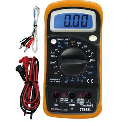SW-Stahl 32230L Digital-Multimeter, 500 V, CAT II